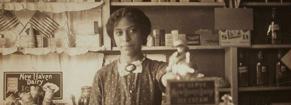 Women's History Month | Anna Louise James, The First African American Female Pharmacist