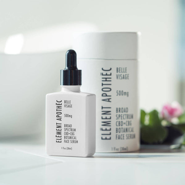Belle Visage | Face Serum - Element Apothec