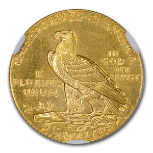 Đồng Indian Gold Quarter Eagle 1910 $ 2,50-Bac-nguyen-chat