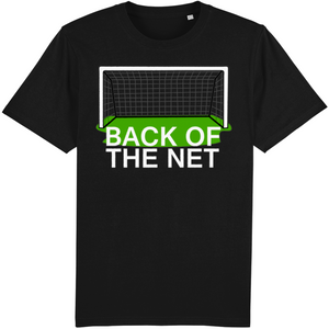 Open image in slideshow, Back Of The Net T-Shirt