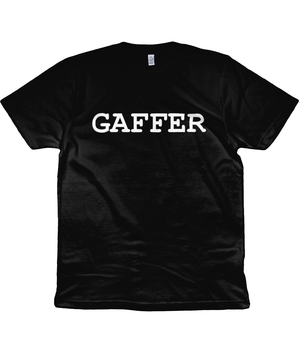 Open image in slideshow, Gaffer T-Shirt | various colours