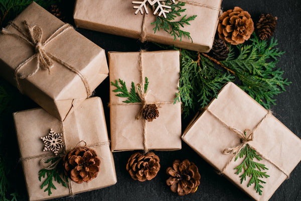 Top 6 Sustainable Gifts for the Holidays 2020