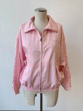 Load image into Gallery viewer, 1990's | Courreges Sport | Pink Windbreaker