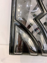 Load image into Gallery viewer, 1990's | Ferragamo | Clear Bag with Long Straps