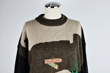 Load image into Gallery viewer, 1990's | JC Castelbajac | Novelty Sweater