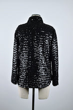 Load image into Gallery viewer, 1960's | Beverly Paige | Sequin Jacket