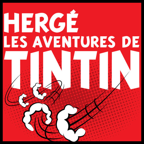 01. Books - Hergé The Adventures of Tintin