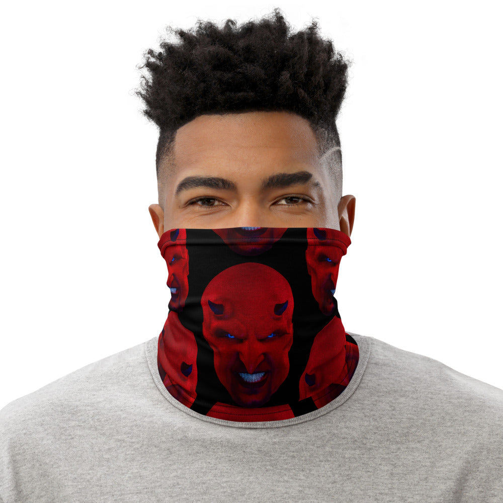 DEVIL DADDY Neck Gaiter