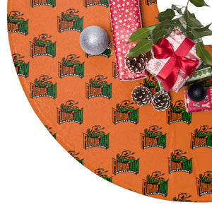 FAMU Christmas Tree Skirts