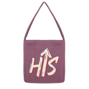HIS Tote Bag - Crossover Threads