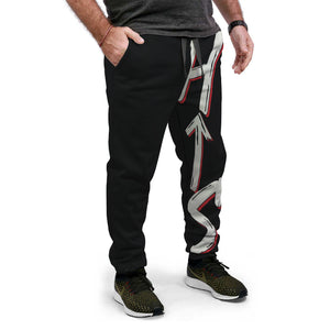 His Joggers - Crossover Threads