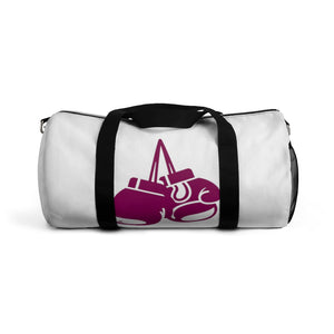 Boxing Gloves Duffel Bag - Crossover Threads