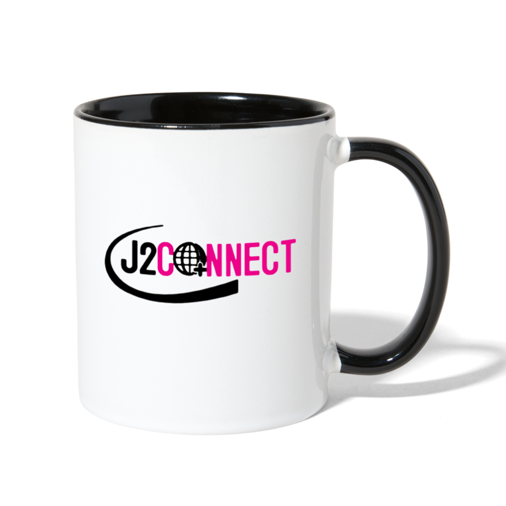 J2 Connect Coffee Mug - Crossover Threads