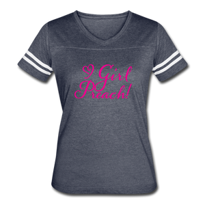 Girl Preach Vintage Sport T-Shirt - Crossover Threads