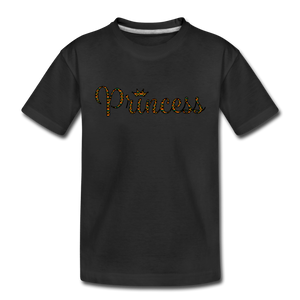 Princess Kente 2 - black