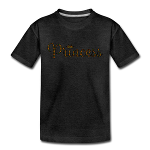 Princess Kente 2 - charcoal gray