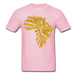 Safari Gold - light pink