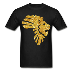 Safari Gold - black