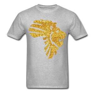 Safari Gold - heather gray
