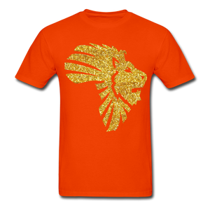 Safari Gold - orange