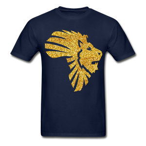 Safari Gold - navy