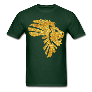 Safari Gold - forest green
