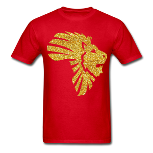 Safari Gold - red