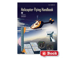Helicopter Flying Handbook (eBook PDF)