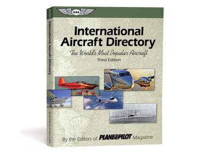 International Aircraft Directory