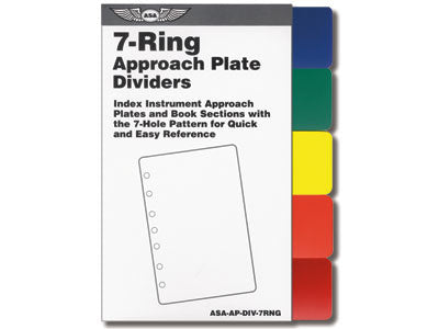 7-Ring Color Dividers