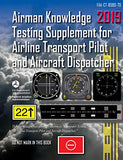 Airman Knowledge Testing Supplement for Airline Transport Pilot and Aircraft Dispatcher