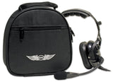 Single Headset Bag