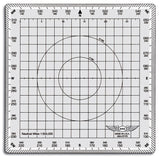 Square Aviation Plotter
