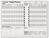 Flight Planner Pad