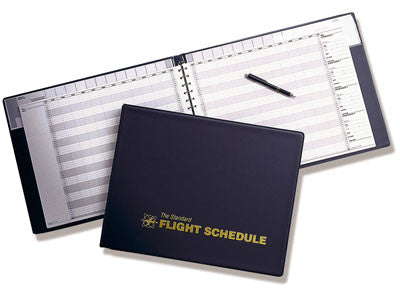Flight Schedule Kit