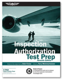 Inspection Authorization Test Prep