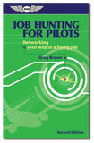 Job Hunting for Pilots