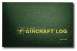 Aircraft Log - Hard Cover