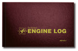 Engine Log - Hard Cover