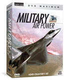 Military Air Power-Discontinued