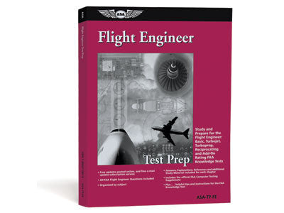 Flight Engineer Test Prep