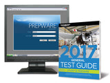 Fast Track 2017 Test Guide Bundle: General