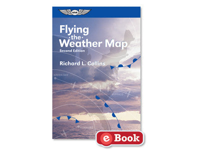 Flying the Weather Map (eBook ePub)