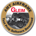 Gleim AMT Test Prep Software Download - Airframe