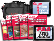 Flight/Ground Instructor + FOI Kit