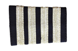 Epaulets Four Bar - Navy