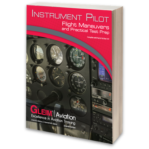 Instrument Flight Maneuvers