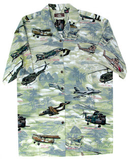 Vietnam Green S-XL