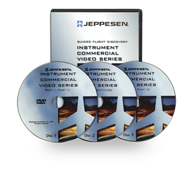 GFD Instrument/ Commercial Video Series on DVD