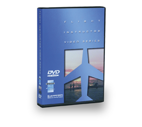 GFD Flight Instructor Video Series on DVD